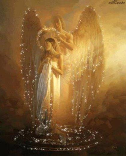 """Seminario """"Il vincolo spirituale tra Angeli e Uomini"""""""