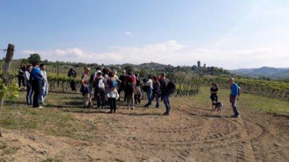 L' Anello del Pinot Nero domenica 18 marzo 2018 ore 14:00
