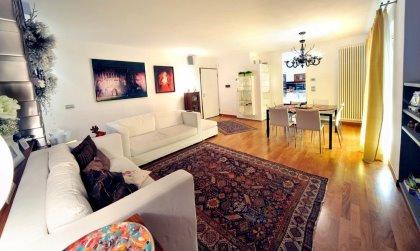 Appartamento a Udine, vicinanze Via Poscolle