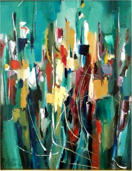 Opere di Rosanna Morettin