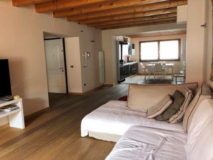 Appartamento in Udine centro