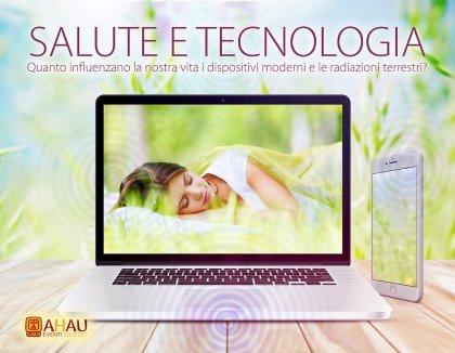 Conferenza Salute e Tecnologia