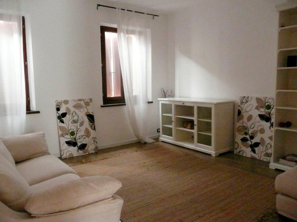 Casa terra-cielo a Udine, zona Via Villalta