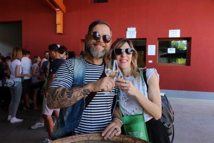 Cantine Aperte 2018 in Friuli Venezia Giulia