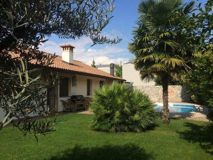 Villa indipendente a Udine, periferia nord-est