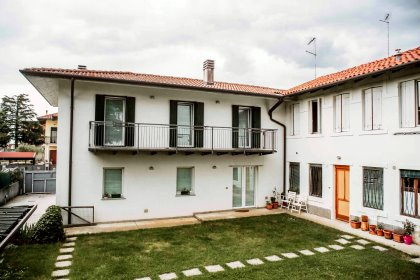 Casa a Udine, zona Via Marsala