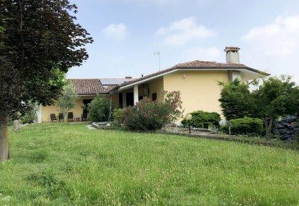 Villa indipendente a Bertiolo