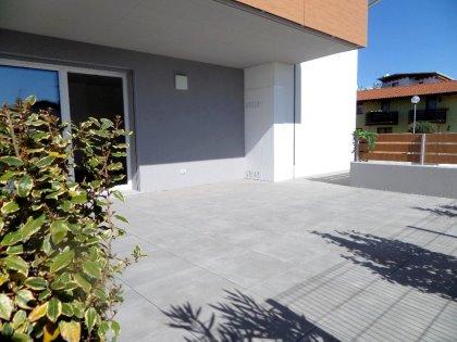 Bi/tricamere a Udine, periferia est