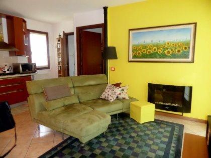 Miniappartamento a Udine, loc. Cussignacco