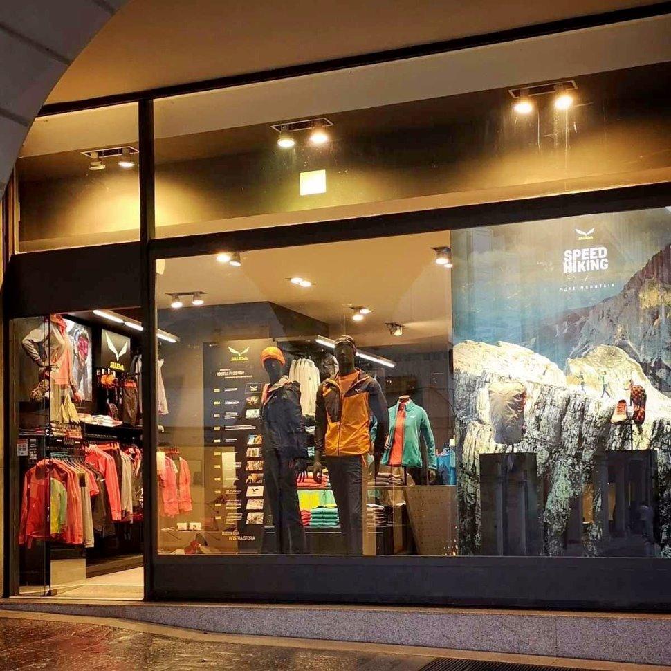 CityAlps Store
