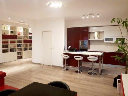 Appartamento a Udine, zona semicentrale