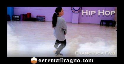 Hip Hop - A.s.d. Artistica Monturanese