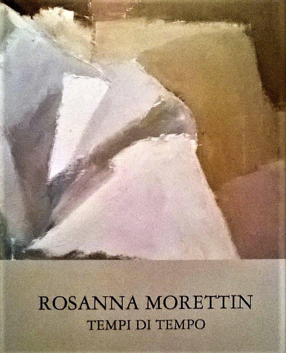 """""""Opere silenziose..."""" di Rosanna Morettin"""