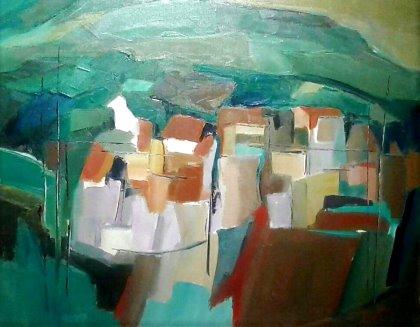 Arte di  Rosanna Morettin