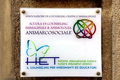 SCUOLE DI COUNSELING E TUTORING IN ANIMOLOGIA E IMMAGINALE