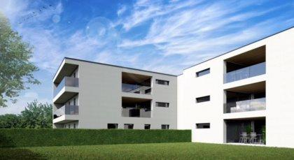 Nuovi appartamenti a Udine, zona ospedale