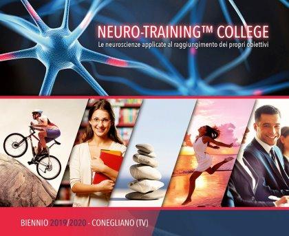 SCUOLA DI FORMAZIONE DI NEURO-TRAINING®