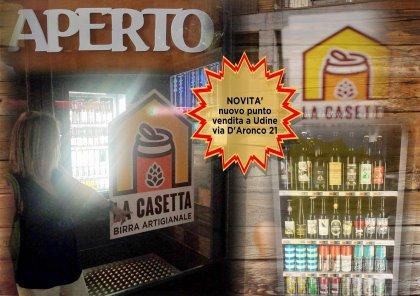 LA CASETTA Birra Artigianale