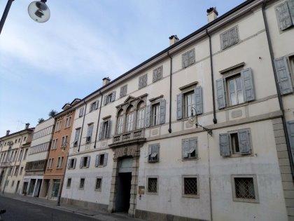 Appartamento a Udine, Via Aquileia
