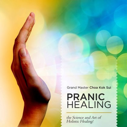 Corso base di Pranic Healing