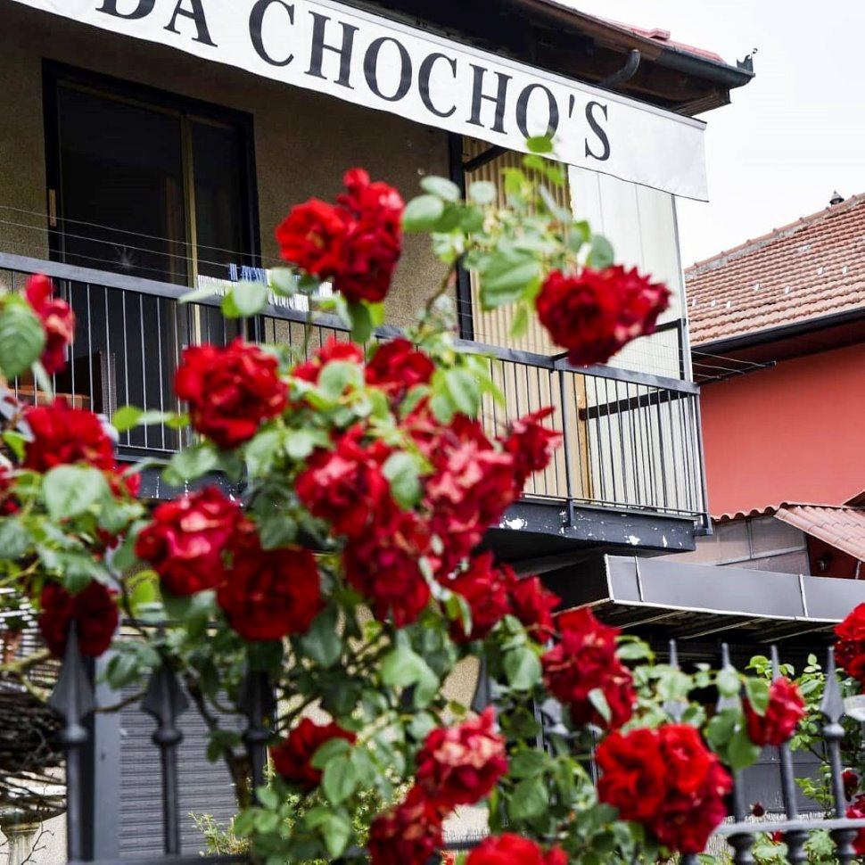 B&B Da Chocho's