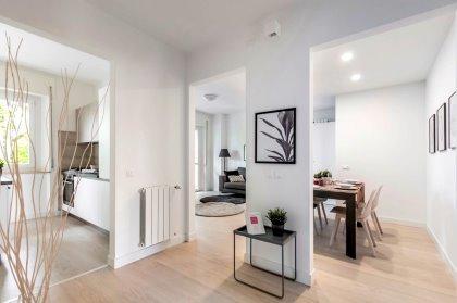 """Appartamento a Udine - """"zona monti"""""""