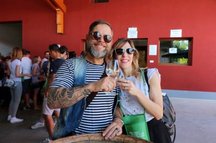 Cantine Aperte 2019 in Friuli Venezia Giulia: tradizione innovativa