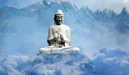 Wesak, meditazioni della Luna Piena