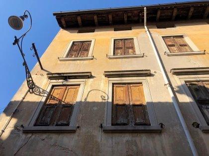 Cubatura nel cuore di Udine