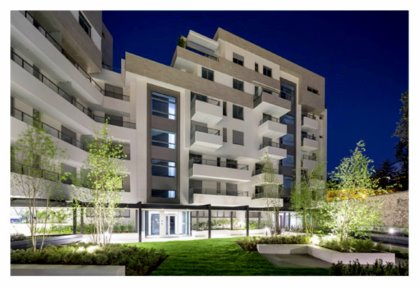 "Appartamento a Udine - Residenza ""Teatro1"""