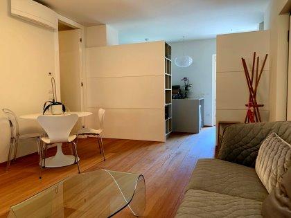 Appartamento a Udine, adiacenze Piazza San Giacomo