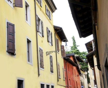 Miniappartamento a Udine, Via Brenari