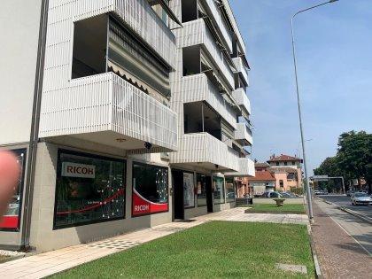 Appartamento/ufficio a Udine, zona Tempio Ossario