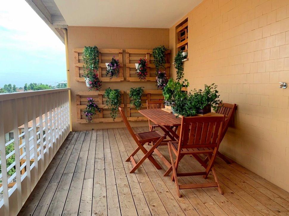 Appartamento ultimo piano a Udine, zona Via Gorizia