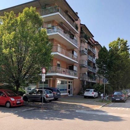 Appartamento a Udine, zona semicentrale servita