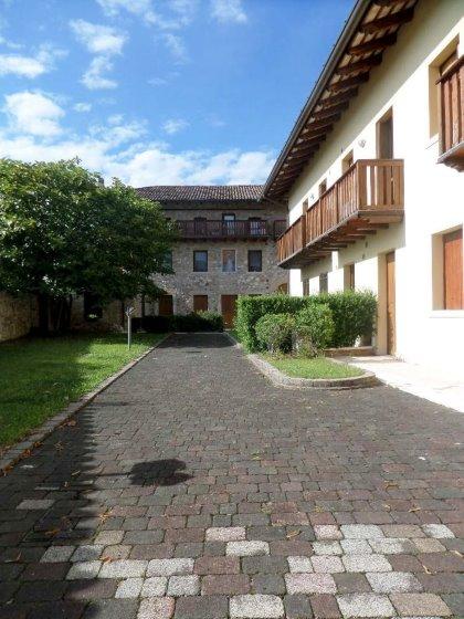 Appartamento a Udine, zona Centro Studi