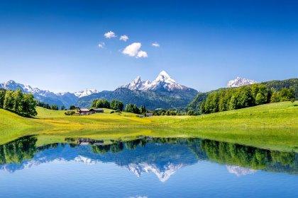 WEEKEND OLISTICO IN AUSTRIA CON LE TECNICHE ORIENTALI