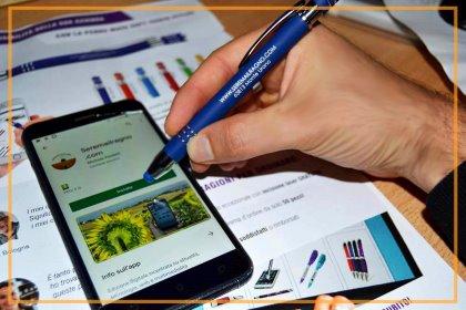 Comunicazione digitale & Multimediale