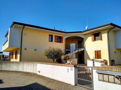 Appartamento a Basiliano