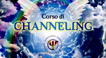 CORSO DI CHANNELING