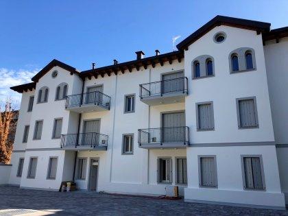 """Appartamento bilivello a Udine, """"Palazzo Ciconi"""""""