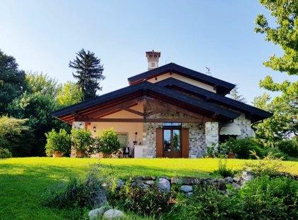 Villa indipendente a Pagnacco