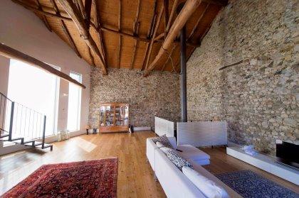Casale ristrutturato a Martignacco